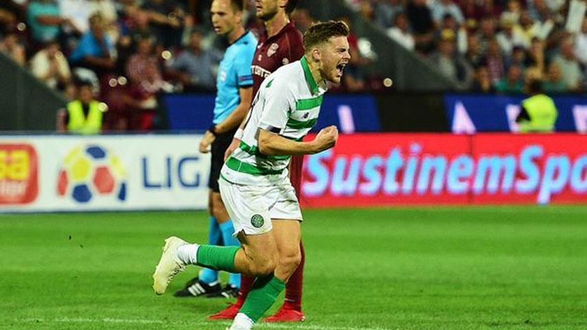 ยูฟ่าแชมเปียนส์ลีก : CFR Cluj VS Celtic