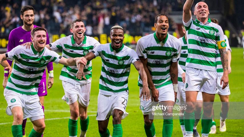 ยูฟ่ายูโรปาลีก : AIK VS Celtic
