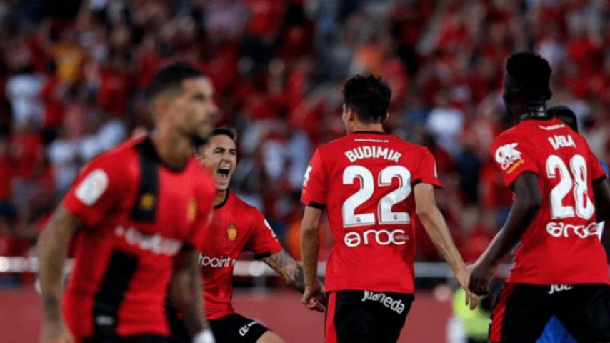 สเปน เซกุนด้า ดิวิชั่น  : Mallorca VS Deportivo La Coruña