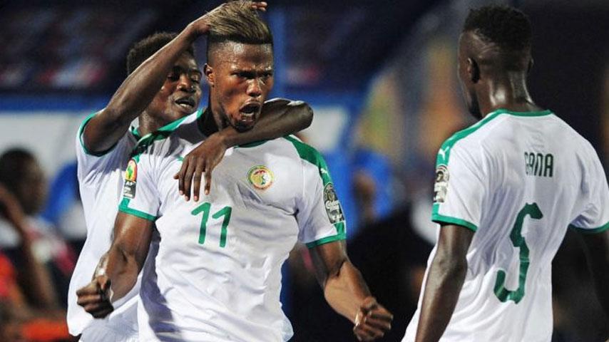 แอฟริกัน เนชั่นส์ คัพ : เซเนกัล VS แทนซาเนีย