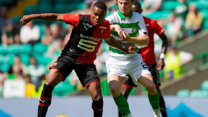 กระชับมิตรสโมสร : Celtic VS แรนส์